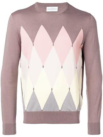 Ballantyne Suéter de tricô - Marrom
