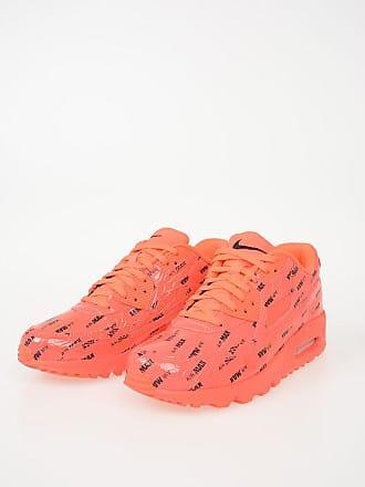 Nike Logo Printed AIR MAX 90 PREMIUM Sneakers size 7,5