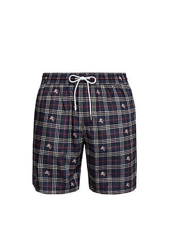 Shorts De Bain Burberry®   Achetez jusqu  à −60%   Stylight c5cd62b820c