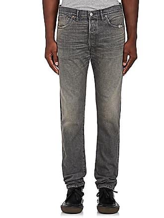 Ralph Lauren Mens Slim Narrow Jeans - Dark Gray Size 29