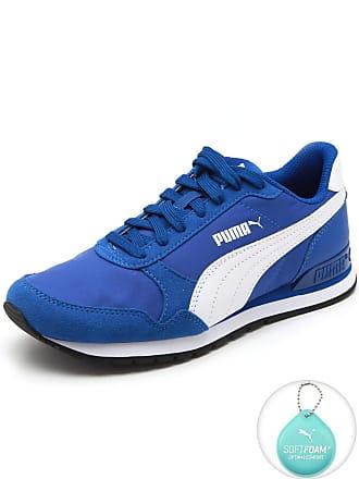 a8510a69c3a Puma Tênis Puma Feminino St Runner V2 Nl Azul