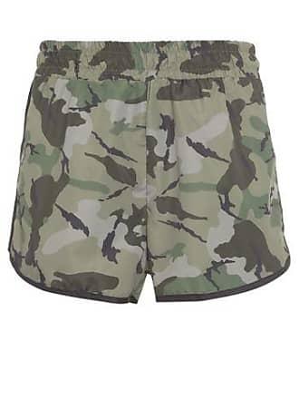 Market 33 Shorts Balonê MARKET 33 - Verde 64a7ba27f7f