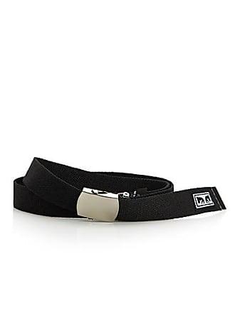Obey Big Boy woven belt