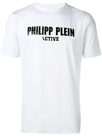 Philipp Plein SS Statement T-shirt - White