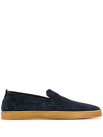 Henderson Baracco Sapato slip on Leto - Azul