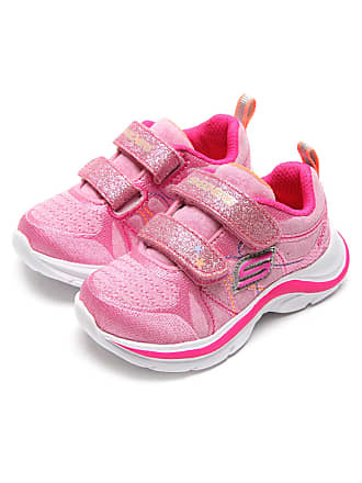 Skechers Tênis Skechers Swift Kicks-Glammer Games Rosa