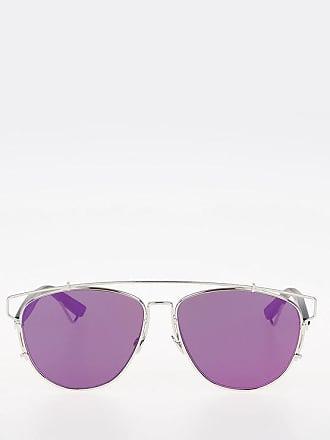 Dior TECHNOLOGIC Aviator Sunglasses size Unica
