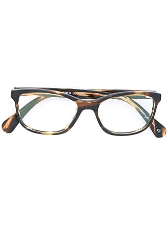 Oliver Peoples Armação de óculos Follies - 1003
