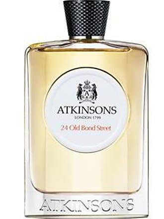 Atkinsons 24 Old Bond Street Eau de Cologne Spray 100 ml