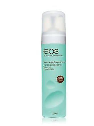 Eos Shave Cream Tropical Fruit Rasiercreme 207 ml