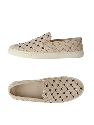 b85fcf265b0df1 Tory Burch® Leather Slip-On Shoes − Sale  up to −50%