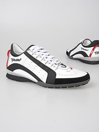 Dsquared2 Sneakers 551 in Pelle taglia 40 a3e5f94087b
