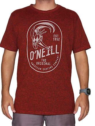 O'Neill Camiseta ONeill Especial Original Laranja Mescla