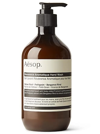 Aesop Reverence Aromatique Hand Wash, 500ml - Colorless