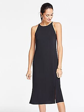 ANN TAYLOR Halter Shift Dress