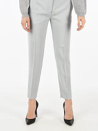 Fabiana Filippi straight leg MONTEFALCO pants size 42