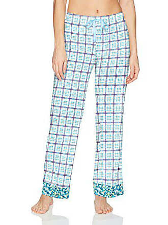 Jockey Womens Cotton Jersey Printed Long Pant 49d4ea8f9