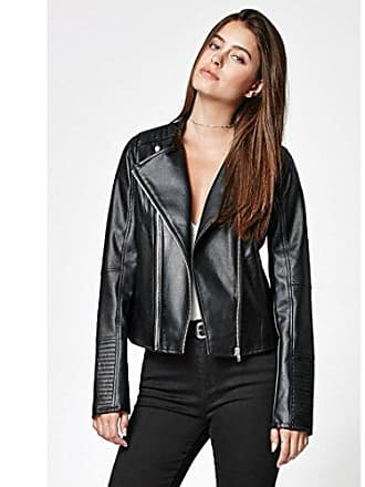 Members Only Boys Vegan Leather Iconic Jacket 97011