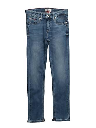 slitna jeans herr rea