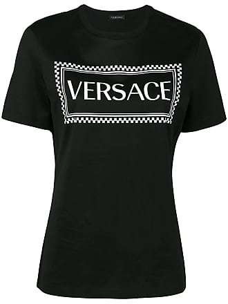 b8e2ca55 Versace T-Shirts for Women − Sale: up to −60% | Stylight