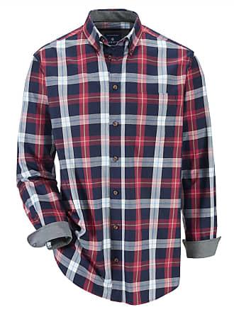 Overhemd Rood Zwart Geblokt.Geruite Overhemden Shop 320 Merken Tot 50 Stylight