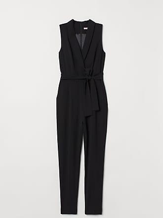 4c61d7fae7ac87 Jumpsuits in Schwarz: 1313 Produkte bis zu −70% | Stylight