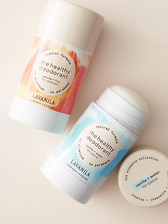 Lavanila Elements Deodorant Set