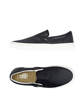 ecbef0325 Zapatos Planos De Piel de Vans®  Compra hasta −41%
