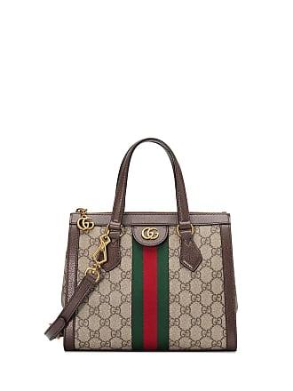 dc491dcc010e Gucci Ophidia Small GG Supreme Canvas Tote Bag