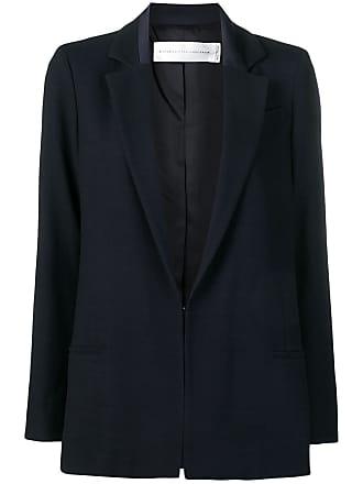 Victoria Beckham classic blazer - Blue
