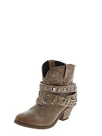 7dd51fac92d254 Corral Boots Circle G Stiefel Circle G P5020   Damen Stiefelette Circle G  Stiefelette