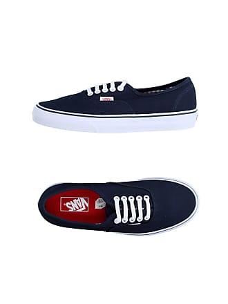 68a8e388e67 Donkerblauw Vans® Lage Sneakers: Winkel tot −27%   Stylight
