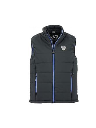 Emporio Armani Doudoune sans manches EA7 Down Jacket Emporio Armani 67f07131eaa