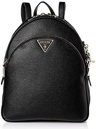 Guess Detail Large Backpack, black