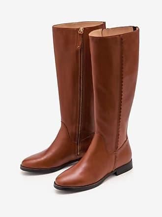 2d97d5a0bdf26e Boden Stiefel  Bis zu bis zu −60% reduziert