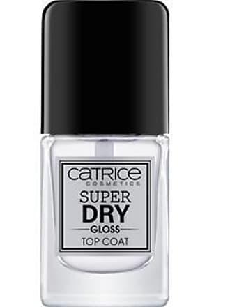 Catrice Nägel Über- & Unterlacke Super Dry Gloss Top Coat 10,50 ml