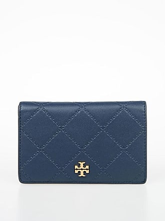 Tory Burch Leather Wallet size Unica