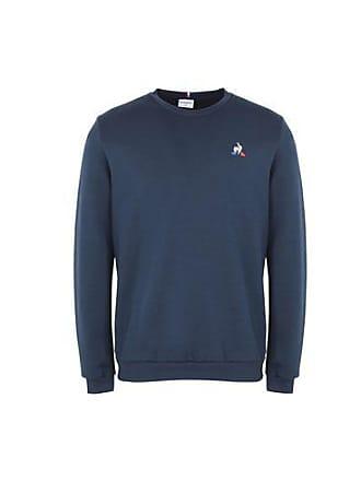 4686ac5bdaf0 Le Coq Sportif ESS Crew Sweat N°1 M dress blues - TOPS   TEES