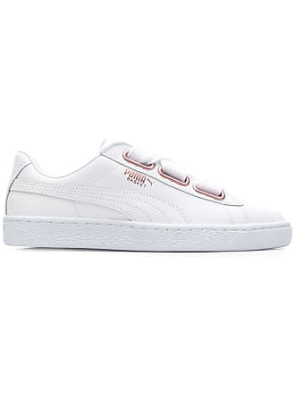 Puma® Leather Sneakers − Sale  up to −60%  fd45bdbc6