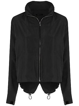 Uma Manuela jacket - Black