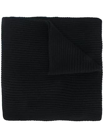 Alyx ribbed detail scarf - Black