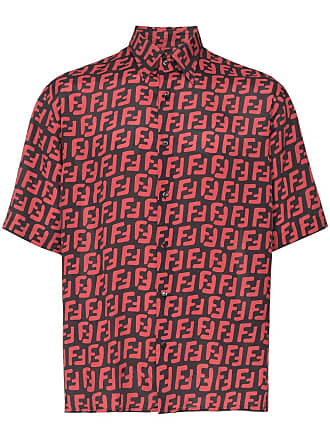 f83814c44720 Fendi Shirts for Men  Browse 37+ Items