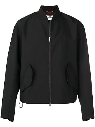 OAMC Rudolf bomber jacket - Black