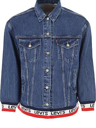 Giubbotti Jeans − 3219 Prodotti di 685 Marche  c5f91be6fe4d