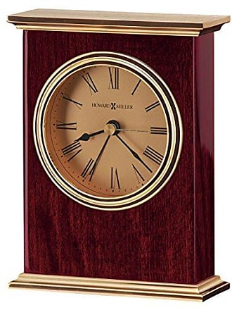 Howard Miller 645-447 Laurel Table Clock