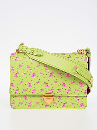 9477862bd82 Prada Saffiano Leather Shoulder Bag size Unica