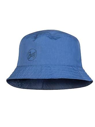 Cappellino da Baseball Uomo Blu Blau Taglia Unica 7X