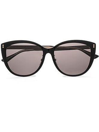 3914702b4b3 Gucci Gucci Woman D-frame Acetate Sunglasses Black Size