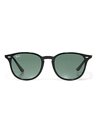 3a2a5bcd04 Black Ray-Ban® Round Sunglasses  Shop at USD  89.00+