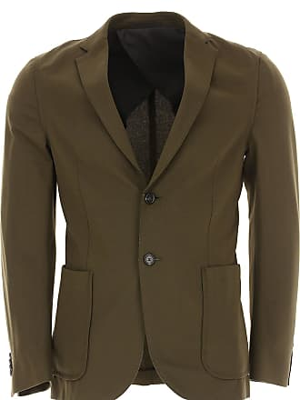 Ermenegildo Zegna Giacca Blazer da Uomo On Sale in Outlet 078e15c1756